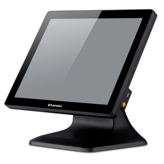 T320 Plus Touch Screen Cash Register