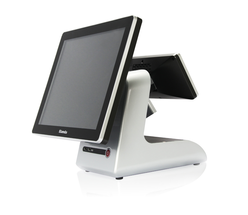 Touch Screen POS Systems