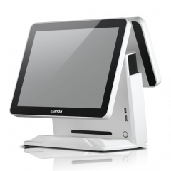 Restaurant Touch Screen POS System